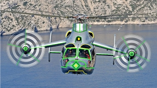 Video 6 Fastest Helicopter in the World MP3, 3GP, MP4, WEBM, AVI, FLV Mei 2017