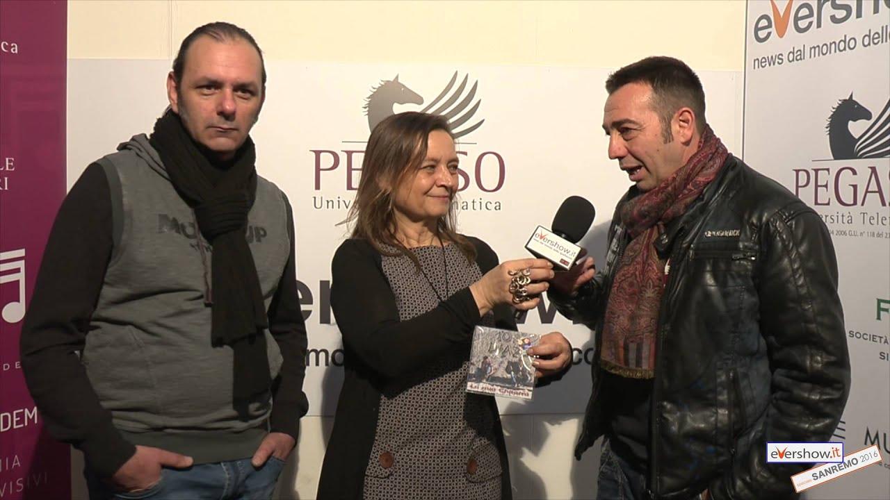 """Da Livorno la chitarra dei """"10 Diaz"""" in giro per il mondo"""