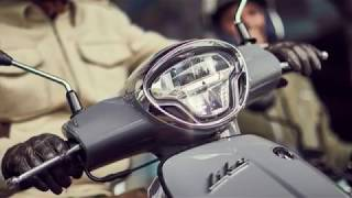 8. THE ALL NEW KYMCO LIKE 150 FULL ADROID SYSTEM 2018