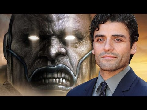 Oscar Isaac To Play Villain In X Men Apocalypse