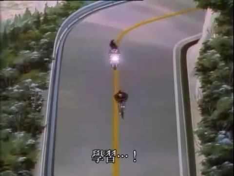 史上最快最扯的腳踏車 vs 重機,這樣也能把到女人!!!