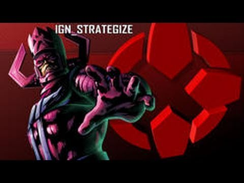 preview-How to Beat Galactus in Marvel vs Capcom 3 - IGN Strategize 2.16.11 (IGN)