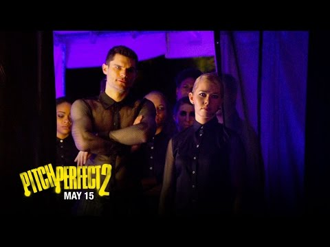 Pitch Perfect 2 (Featurette 'We Are Das Sound Machine')