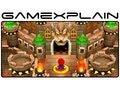 New Super Mario Bros. 2 Final Level Playthrough (World 6 Castle )