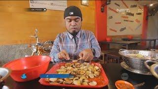Video OK Food Spesial Kerang Kiloan Milik Pak Rudi MP3, 3GP, MP4, WEBM, AVI, FLV November 2017