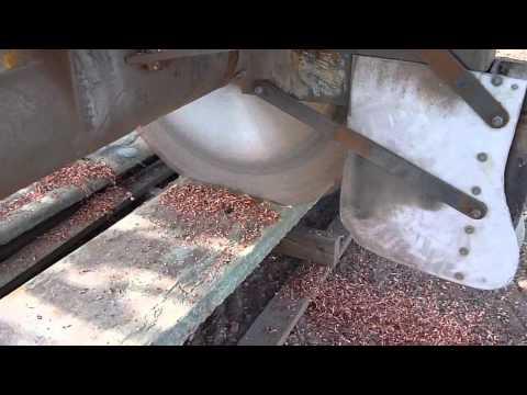Copper Cutting