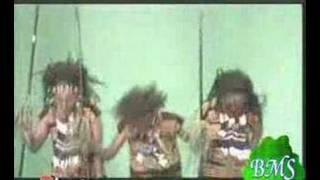 Oromo Music Ali Biraa (sirba Gamtaa)
