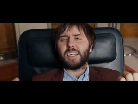 The Comedians Guide To Survival movie (James Buckley as James Mullinger) FULL MOVIE