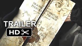 The Marauders Unofficial Trailer (2016) - Legendado PT-BR