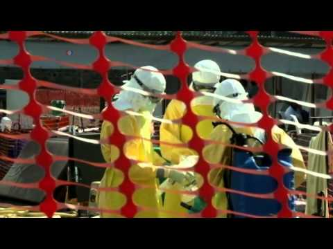 Quarantines for Ebola Health Workers Don't Stop the Disease