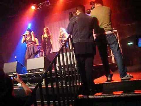 The Saturdays at G-A-Y (03/01/09) - Work (видео)