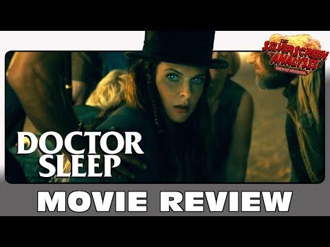 Doctor Sleep - Movie Review