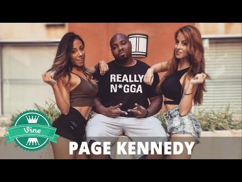 250+ BEST PAGEKENNEDY VINE Compilation (W/Titles) | Funny Pagekennedy Vines 2015