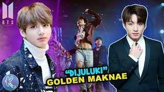 Video Multitalenta! 10 Fakta Jungkook BTS, Si Golden Maknae Sang Gamer Sejati MP3, 3GP, MP4, WEBM, AVI, FLV April 2019