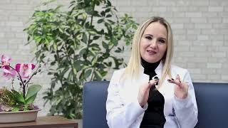 Coil Tedavisi İçin Gerekli Tetkikler Nelerdir? - Dr. Öğr. Üyesi Fidan Yıldız