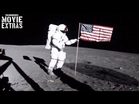 The Mars Generation 'Apollo' Featurette | Netflix
