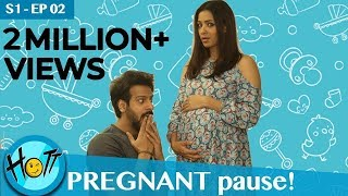 Video Couple of Mistakes - Pregnant Pause   S01-EP02   Comedy Web Series   HD MP3, 3GP, MP4, WEBM, AVI, FLV Maret 2018