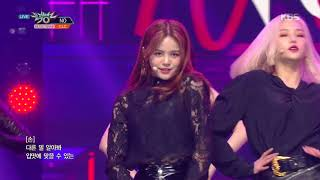 Video 뮤직뱅크 Music Bank - NO - CLC.20190215 MP3, 3GP, MP4, WEBM, AVI, FLV Februari 2019