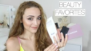 June Favorites | 2016 by Kathleen Lights