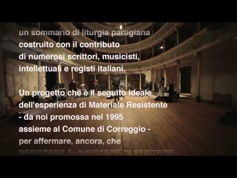 Breviario Partigiano per Musicraiser (by Lab80)