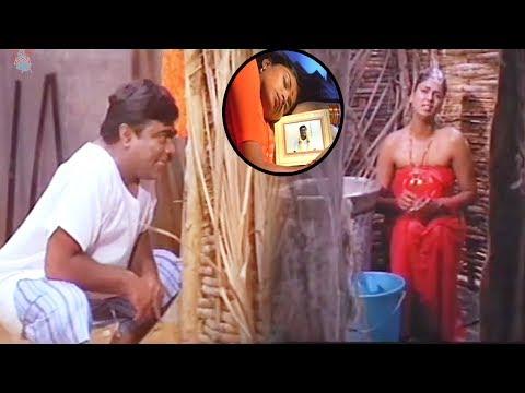 Inspector Ashwini Telugu Full Movie Part -4 | Ashwini Nachappa, D Chakravarthy  | Sithaara