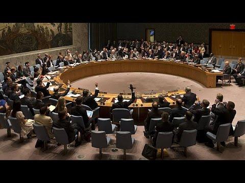 Το Συμβούλιο Ασφαλείας είπε «ναι» στη συμφωνία για τα πυρηνικά του Ιράν