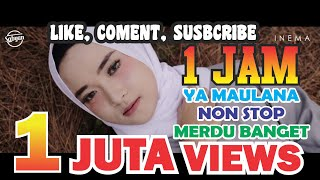 Video TR4ND!N9, NISA SABYAN - YA MAULANA 1 JAM NON STOP TANPA IKLAN MP3, 3GP, MP4, WEBM, AVI, FLV November 2018