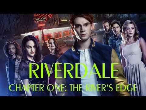 RIVERDALE SEASON 1 EPISODE 1 | BEST BITS | FyREDEVyL