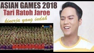 Download Video Tari Ratoh Jaroe dari Indonesia, untuk Indonesia | Asian Games 2018 | REACTION MP3 3GP MP4