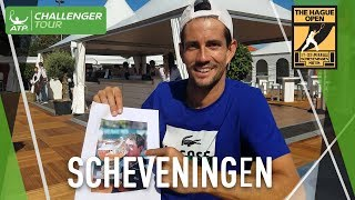 Eleven years later, former World No. 23 Guillermo Garcia-Lopez looks back on his title at the ATP Challenger Tour event in Scheveningen and discusses his aspirations to return to the Top 100.