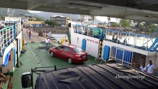 Catanduanes Philippines  City new picture : Ride Experience On a Philippines Ferry Boat - Cheap Travel