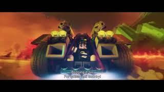 Nonton The Lego Batman Movie [2017] - Gotham Family Vs Evil Army [Final Battle] | HD Film Subtitle Indonesia Streaming Movie Download
