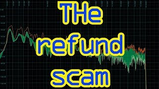 Video The Refund Scam MP3, 3GP, MP4, WEBM, AVI, FLV September 2018