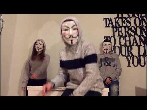 Rap contra el hambre