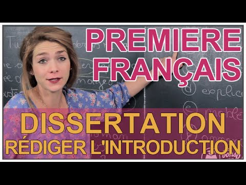 comment amener un sujet de dissertation You will find amener un sujet en dissertation philo corrigés pour les étapes de dissertation, bac en anglaislisez ce archives du bac dissertation et plus de 41 000 .