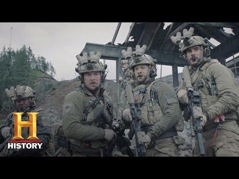 SIX in 6 Minutes: Season 2, Episode 10 Recap | History