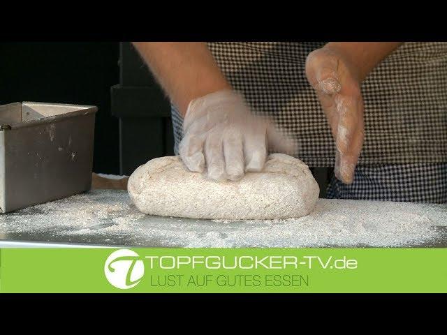 Stufe 2 zum Brotrezept von Dinkelvollkornbrot aus Natursauerteig