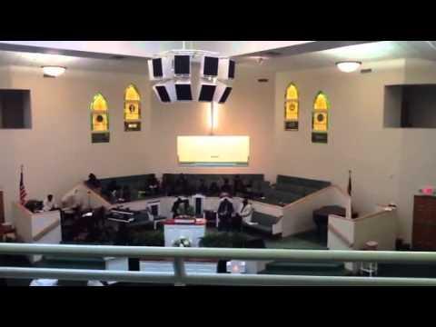 Pastor Billups KSUBC