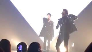 180210 WINNER 위너 performing HAVE A GOOD DAY Japan Chiba OTF