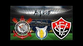 Support the stream: https://streamlabs.com/souvitoria Assistir Corinthians x Vitória ao vivo, Corinthians x Vitória, Corinthians x...