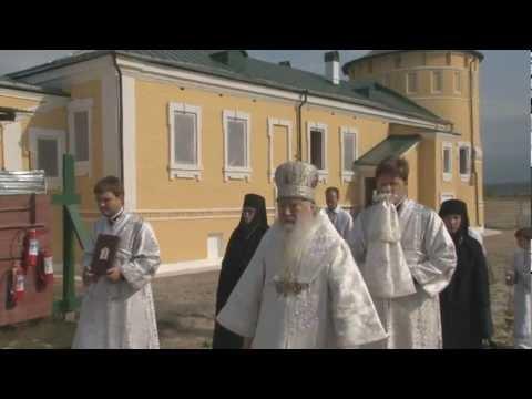 Престольный праздник Николо-Радовицкого монастыря