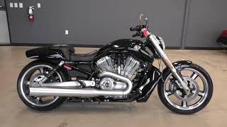 8. 801694   2012 Harley Davidson V Rod Muscle   VRSCF Used motorcycles for sale