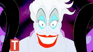 Video The Truth About Ursula's Backstory In The Little Mermaid MP3, 3GP, MP4, WEBM, AVI, FLV Juni 2019