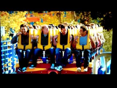 Miller Lite Roller Coaster Commercial