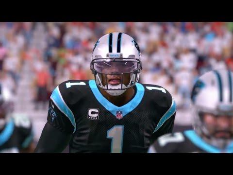 Madden 2016 Predicts Super Bowl 50 Winner