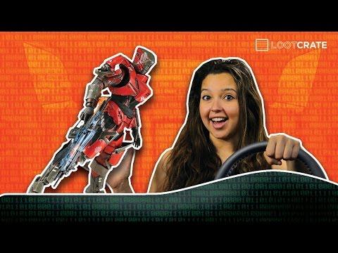 Looter News: Car Hackers, Epic Destiny Titan Figure