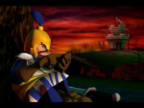 Video of Castle Warriors