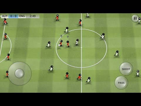 Video of Stickman Soccer