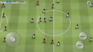 Stickman Soccer YouTube video