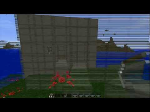 Minecraft: Nuclear Reactor Tutorial